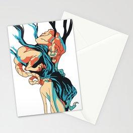 DragonsHeir Stationery Cards