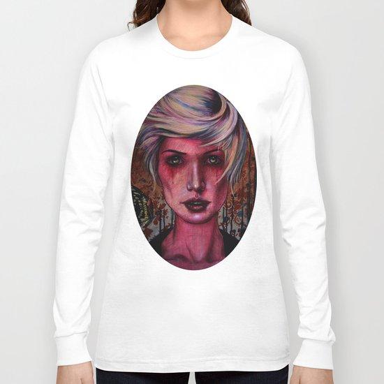 Gravity Sinks Long Sleeve T-shirt