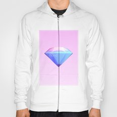 Crystallographic defects in diamond Hoody