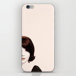 ♡ Natalie Wood ♡ iPhone Skin