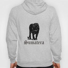 Sumatran Tiger Hoody
