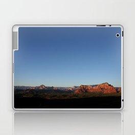 Photography Serenity in Sedona Laptop & iPad Skin