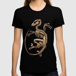 Raptor Skeleton T-shirt