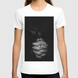 The Prayer T-shirt