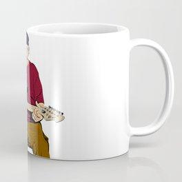 Rockstein Coffee Mug