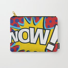 WoW! - MoM Carry-All Pouch