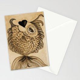 Old Modesty Stationery Cards