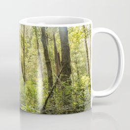 Schrader Old Growth Forest Coffee Mug