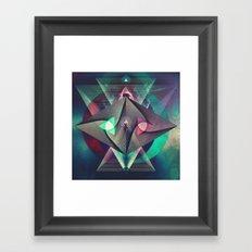 rybwwt Framed Art Print