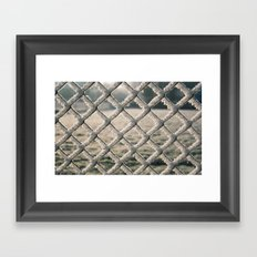 Winter (3) Framed Art Print