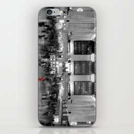 Grand Central Station - New York Photography iPhone Skin