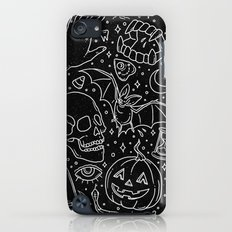 Halloween Horrors iPod touch Slim Case