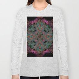 Rosie Wheel Long Sleeve T-shirt