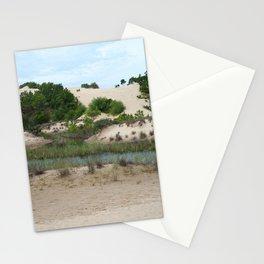 Jockey's Ridge Stationery Cards