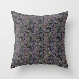 Brocade Throw Pillow
