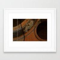 studio killers Framed Art Prints featuring Studio by Eric Rasmussen