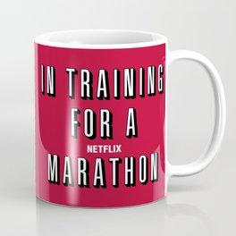In Training Coffee Mug