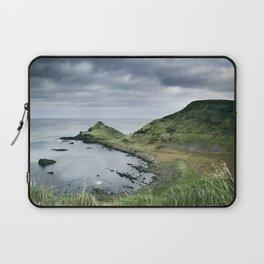 Giant's Causeway, Ireland  Laptop Sleeve