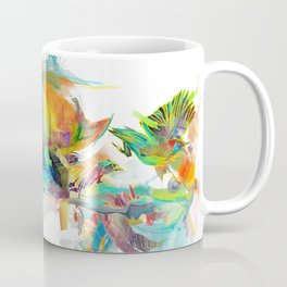 Dream Theory Coffee Mug