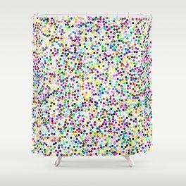 Albaconazole Shower Curtain
