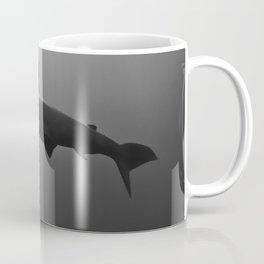 Ghosts of the Deep Coffee Mug