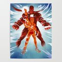 Kind Of Magic by norbertrybarczyk