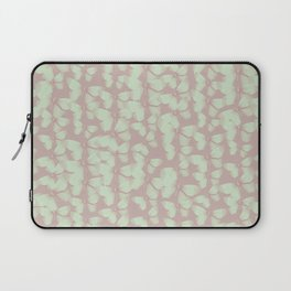 Butterflies Vintage Laptop Sleeve