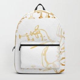 Abraxas Backpack