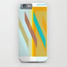 global village iPhone 6s Slim Case
