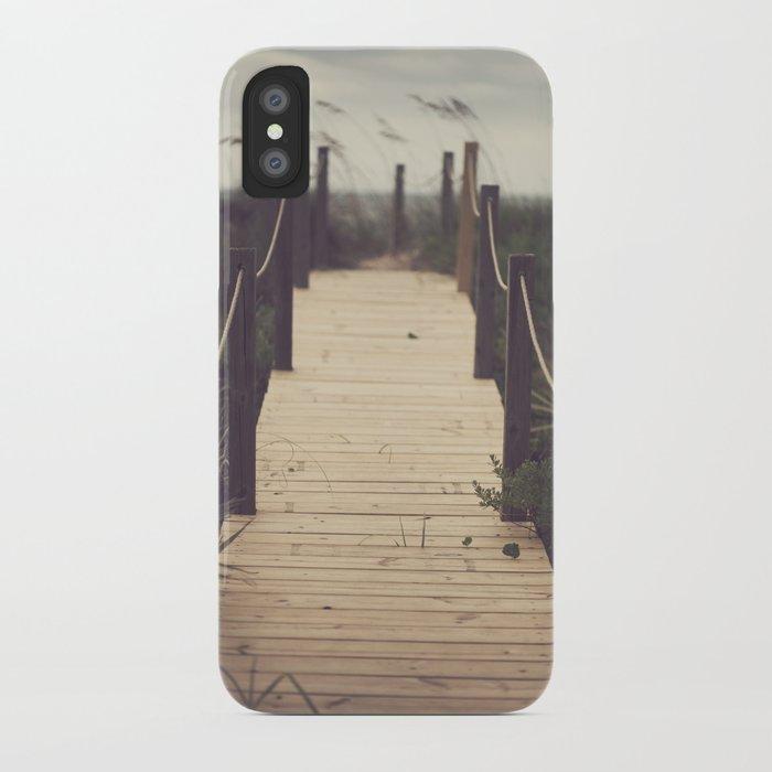Midsummer Eve iPhone Case