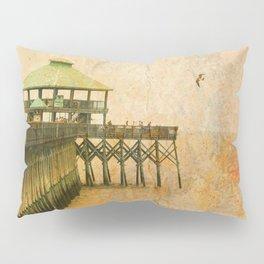 Pierfect Days Pillow Sham
