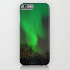 Northern Lights over Norway Slim Case iPhone 6s