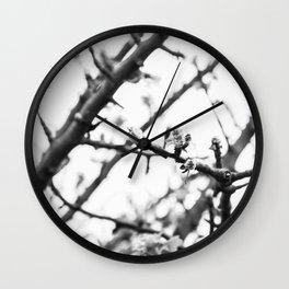 Revoloteo / Flutter Wall Clock