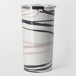 Shapes Abstract 21 Travel Mug