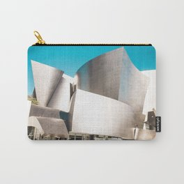 Music Hall Carry-All Pouch
