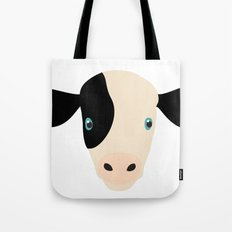 Cow-mor Tote Bag