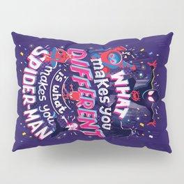 What's up danger Pillow Sham