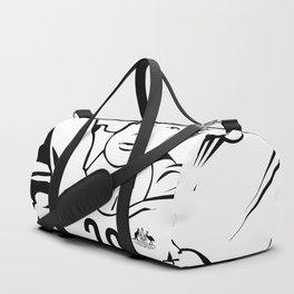 Sam KERR-POW! Duffle Bag