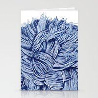 furry Stationery Cards featuring furry by grafillu
