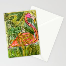 Trimmingo Stationery Cards