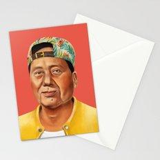 Hipstory -  Mao Zedong Stationery Cards