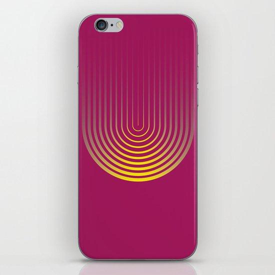 U like U iPhone & iPod Skin