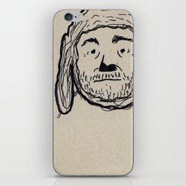 Wilfred... iPhone Skin