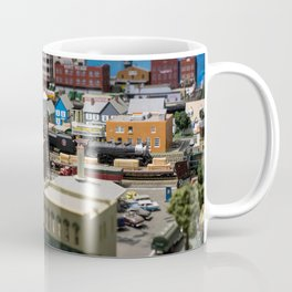 Ricksville 2 Coffee Mug