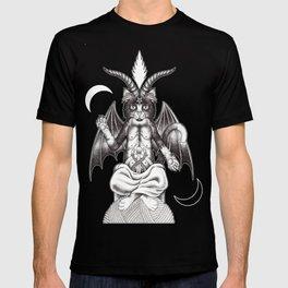 Meowphopet T-shirt