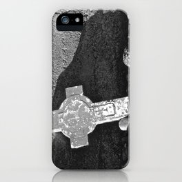 Gone but Not Forgotten iPhone Case