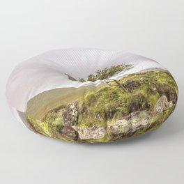 Mountain Ash Floor Pillow