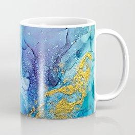 Golden Isles Deux Coffee Mug