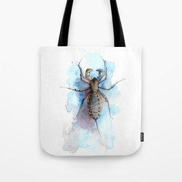 Vinegaroon Tote Bag