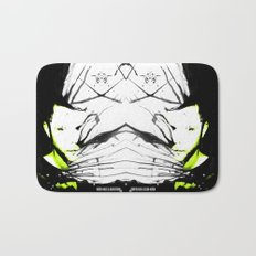 :: black holes and revelations :: double play! Bath Mat